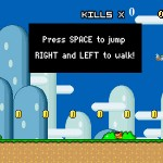 Super Mario World Revived Screenshot