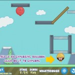 Ballooner: New Adventures Screenshot