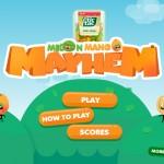 Melon Mang Mayhem Screenshot