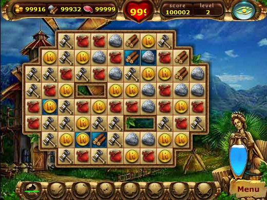 Rome Puzzle Hacked (Cheats) - Hacked Free Games