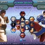 King Of Fighters New: Wing 1.91 Screenshot