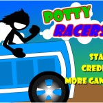 Potty Racers Screenshot