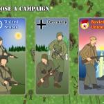 Endless War Defense Screenshot