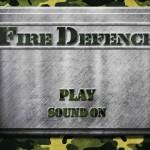 Fire Defence Screenshot