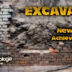 Excavate! Screenshot