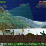 Sapper Explosive Racing Screenshot