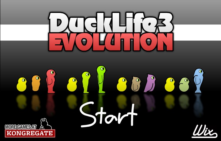 Ducklife 3 evolution hacked cheats hacked free games