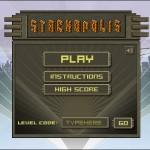 Stackopolis Screenshot