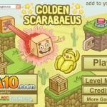 Golden Scarabaeus Screenshot