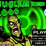 Nuclear Zombie 2000 Screenshot
