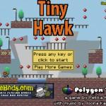 Tiny Hawk Screenshot