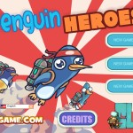 Penguin Heroes Screenshot