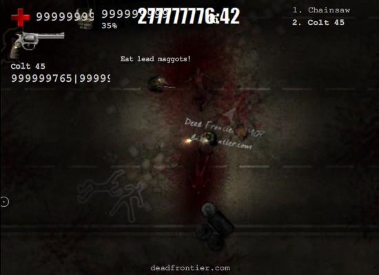 Image result for dead frontier hacks