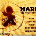 Mario in Trouble Screenshot