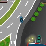 Parking In Monte Carlo Screenshot