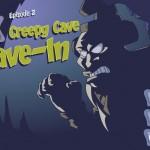 Scooby Doo: Creepy Cave-In Screenshot