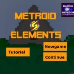 Metroid: Elements Screenshot