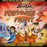 Avatar Fortress Fight 2 Screenshot