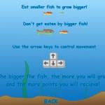 Fishy Screenshot