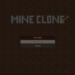 Mine Clone 3D Screenshot