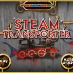 Steam Transporter Screenshot