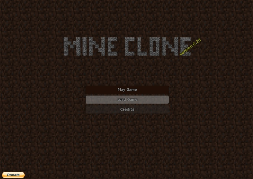 Mine Clone 3D Hacked (Cheats) – Hacked Free Games
