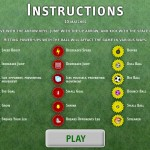Sports Heads: Football Screenshot