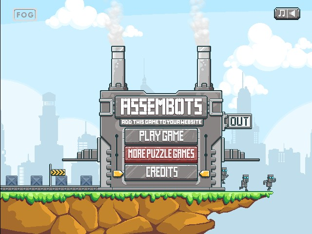 Assembots hacked cheats hacked free games
