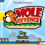 Mole Revenge Screenshot