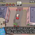 Big Pixel Racing Screenshot
