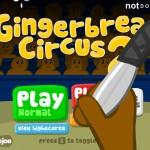 Gingerbread Circus 2 Screenshot