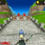 Super Castle Sprint Screenshot