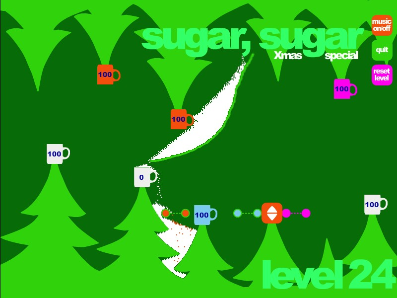 Car Driving Games >> Sugar, Sugar: The Christmas Special Hacked (Cheats) - Hacked Free Games