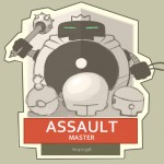 Assault Master Screenshot