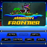 Mission Frontier Screenshot