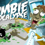 Zombie Typocalypse Screenshot