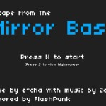 Escape From The Mirror Base Screenshot