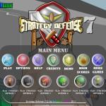 Strategy Defense 7 Screenshot