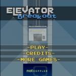 Elevator Breakout Screenshot