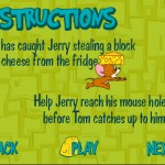 Run Jerry Run! Screenshot