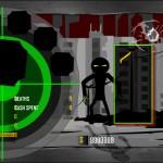 Operation Stickman: The Undead Evolution Screenshot