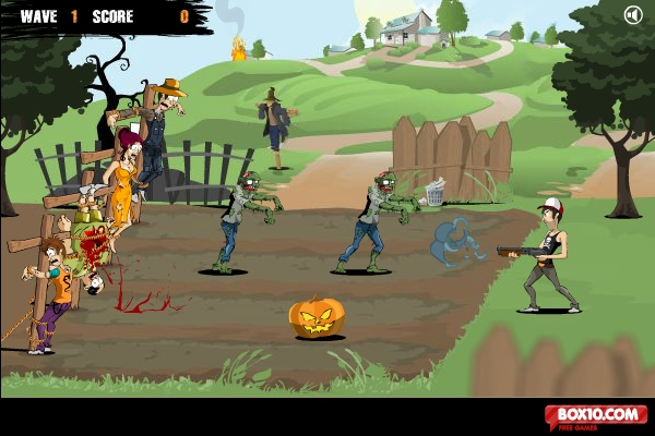 zombie waster hacked cheats hacked free games