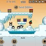 Dibbles 4: A Christmas Crisis Screenshot