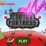 Cortex Fortress Screenshot