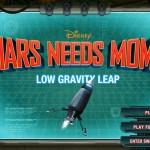 Mars Needs Moms Screenshot