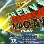 Heavy Terror Machine Screenshot
