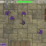Monster Crusade Screenshot