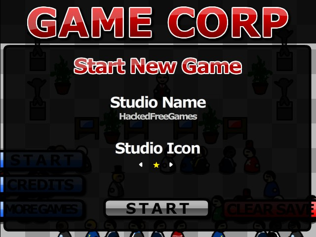 Game Corp Hacked