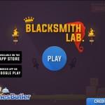 Blacksmith Lab Screenshot