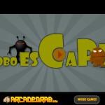 Robo Escape Screenshot